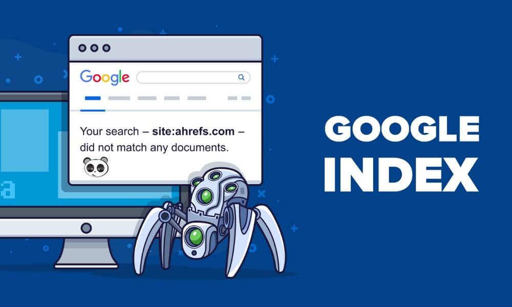 Cách để Google index bài viết