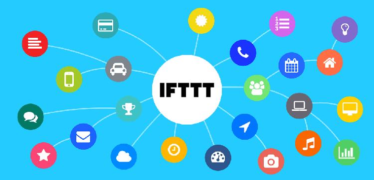 IFTTT – Tự động hóa backlink