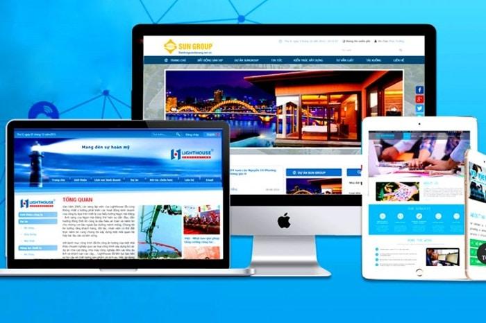 Một website chuẩn SEO giúp nâng trải nghiệm người dùng.