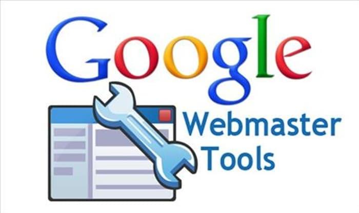 Webmaster tool giúp quản lý website hữu ích.