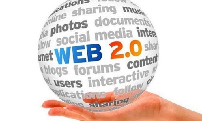 Danh sách web 2.0