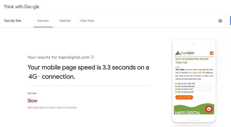 Page Speed Insight Là Gì? 6 Cách Tối Ưu Page Speed Insight 5