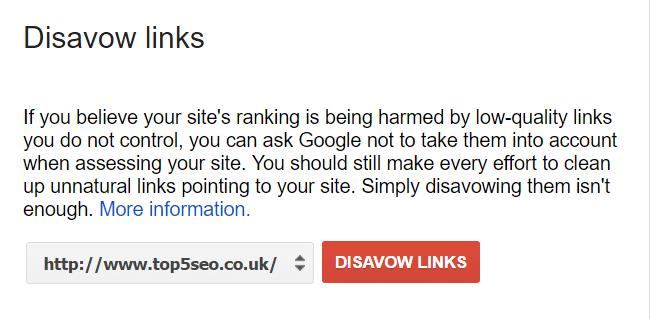 Link xấu là gì? Cách nhận biết và xóa backlink xấu hiệu quả 18