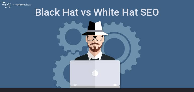 Black Hat và White Hat