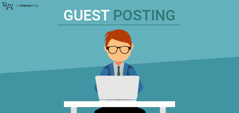 Backlink từ Guest Post