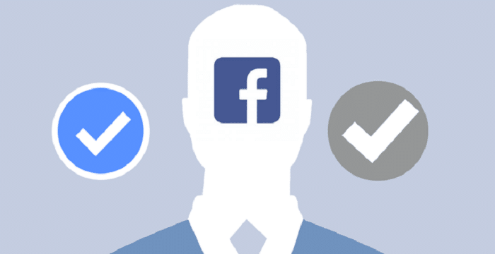 Tích xanh facebook