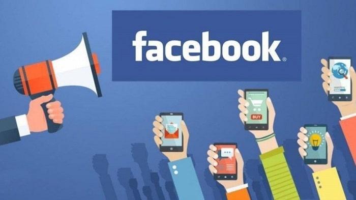 Facebook là kênh bán hàng hiệu quả