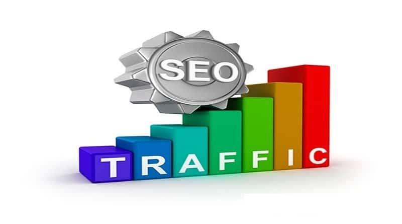Dịch vụ Seo giúp tăng traffic cho website