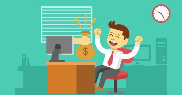 Tư vấn khách hàng là bước cuối cùng để bạn chốt đơn