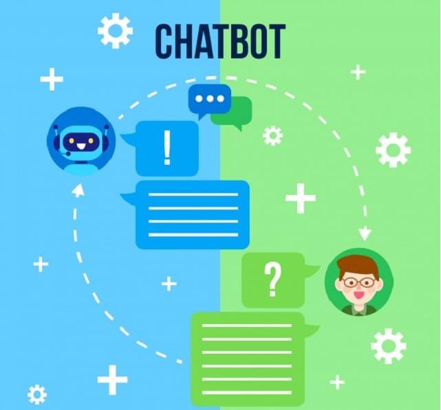 Chatbot giúp tương tác khách hàng dễ hơn