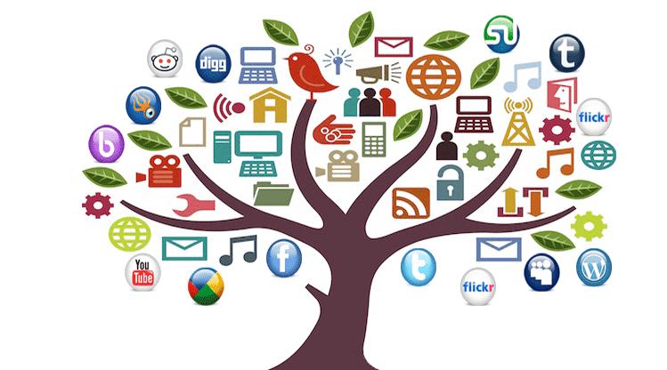 Social entity có lợi lớn cho website