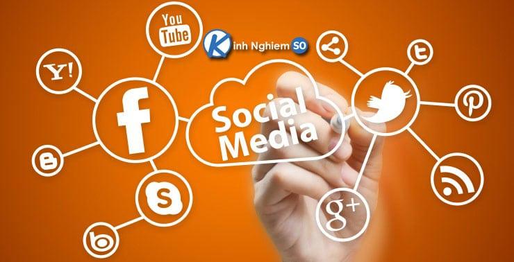 danh sách social entity chất lượng