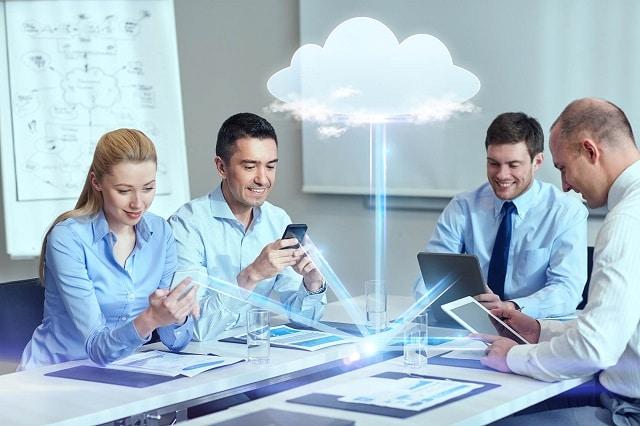 Infusionsoft giúp sắp xếp cuộc hẹn và gặp mặt cho doanh nghiệp