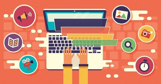 Marketing online là gì