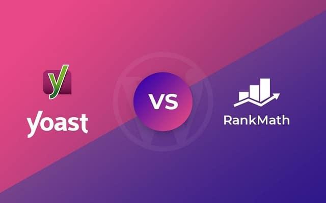 Xếp hạng Rank Math vs Yoast