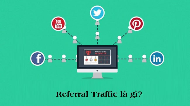 Referral traffic là gì