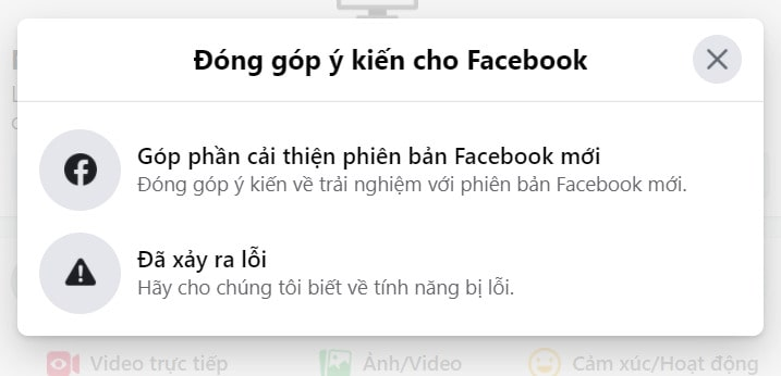 chat support facebook